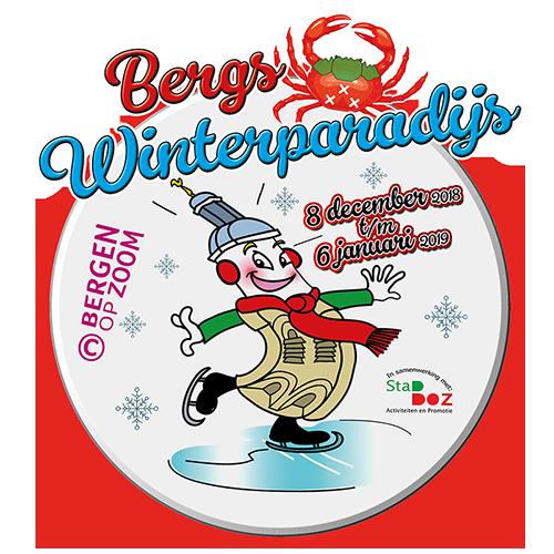 Logo Bergs Winterparadijs