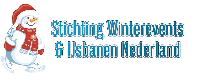 Logo Stichting Winterevents en IJsbanen Nederland